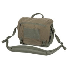 Сумка URBAN COURIER BAG Medium Coyote/Adaptive green | Helikon-Tex