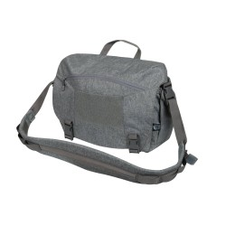 Сумка URBAN COURIER BAG Medium Melange Grey | Helikon-Tex
