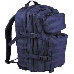 Рюкзак Тактический Assault US ARMY 40L Dark Blue | Mil-Tec
