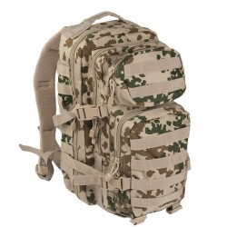 Рюкзак Тактический Assault US ARMY 25L Tropical Camo | Mil-Tec