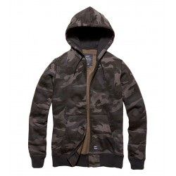 Худи Redstone 3013 Dark Camo | Vintage Industries