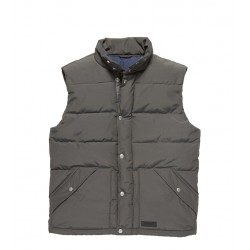 Жилетка Stony bodywarmer 25110 Grey | Vintage Industries