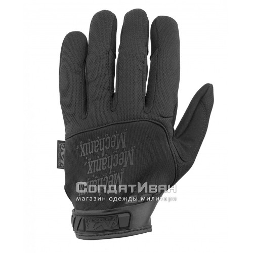 Перчатки TSCR Black | Mechanix фото 1