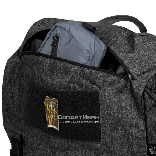 Сумка URBAN COURIER BAG Medium Grey Melange | Helikon-Tex фото 2