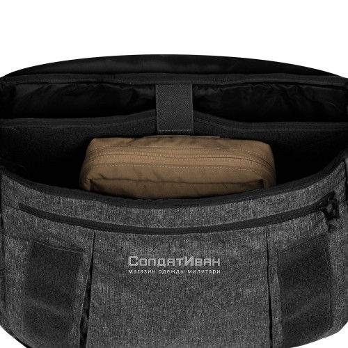 Сумка URBAN COURIER BAG Medium Grey Melange | Helikon-Tex фото 5