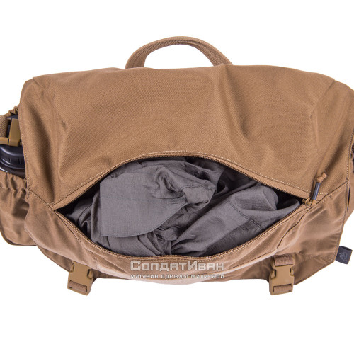 Сумка URBAN COURIER BAG Medium Olive Green | Helikon-Tex фото 5