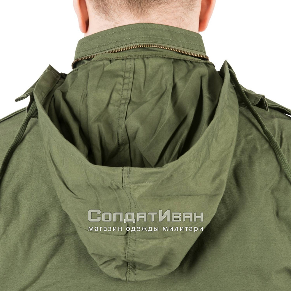 куртки м65 интернет